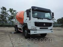 Shantui Chutian HJC5251GJBD1 concrete mixer truck