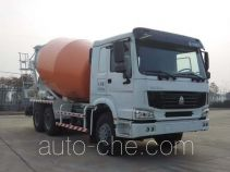 Shantui Chutian HJC5251GJBD2 автобетоносмеситель