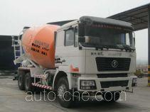 楚天牌HJC5256GJB2型混凝土搅拌运输车