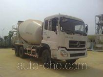 楚天牌HJC5259GJB2型混凝土搅拌运输车