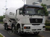 楚天牌HJC5311GJB型混凝土搅拌运输车