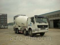 Shantui Chutian HJC5311GJBD1 concrete mixer truck