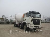 Shantui Chutian HJC5311GJBD3 concrete mixer truck