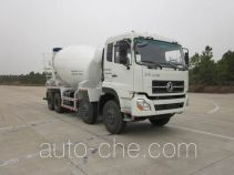 Shantui Chutian HJC5313GJB concrete mixer truck