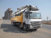 Shantui Chutian HJC5420THB concrete pump truck