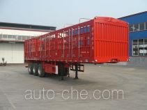 Jinjunwei HJF9370CCY stake trailer