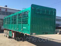 Jinjunwei HJF9370CCYA stake trailer