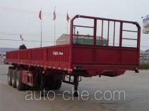 Jinjunwei HJF9400Z dump trailer