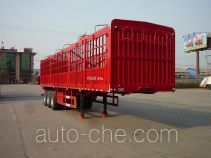 Jinjunwei HJF9371CCYA stake trailer