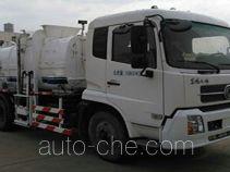 Jinggong Chutian HJG5161ZZZ self-loading garbage truck