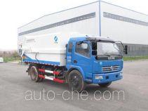 Qierfu HJH5120ZDJDFA4 docking garbage compactor truck