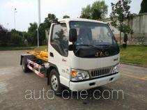Eguard HJK5070ZXX detachable body garbage truck
