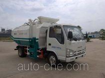 Eguard HJK5070ZZZ self-loading garbage truck