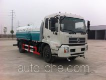 Sprinkler machine (water tank truck)