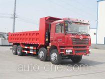 Jiangshan Shenjian HJS3311C1 dump truck