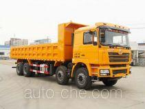 Jiangshan Shenjian HJS3311D dump truck