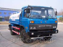 Jiangshan Shenjian HJS5110GSS sprinkler machine (water tank truck)