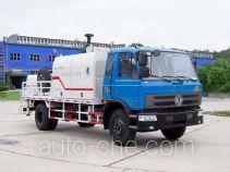 Jiangshan Shenjian HJS5120THBA truck mounted concrete pump