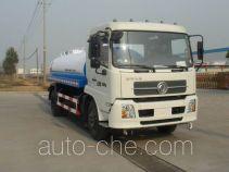 Jiangshan Shenjian HJS5160GPS sprinkler / sprayer truck