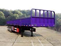 Jiangshan Shenjian HJS9281 trailer