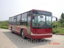 合客牌HK6100BG型客车
