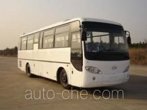 合客牌HK6103H型客车