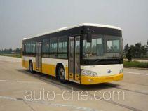 合客牌HK6105G型城市客车