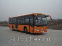 合客牌HK6105G4型城市客车