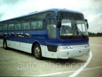 合客牌HK6113型客车
