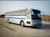 合客牌HK6113K型客车