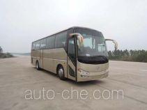 合客牌HK6117H型客车