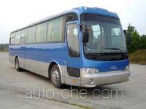 合客牌HK6124AM1型客车