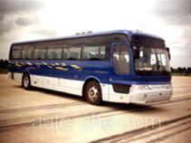 合客牌HK6124型客车