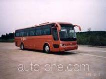 合客牌HK6124A型客车
