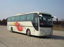 合客牌HK6125H型客车