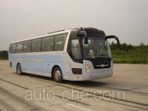 合客牌HK6127H4型客车