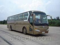 合客牌HK6129H型客车
