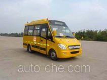 合客牌HK6581KY4型幼儿专用校车