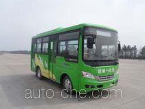 合客牌HK6600G4型城市客车