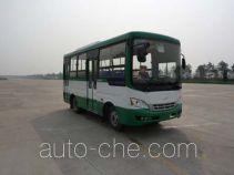 合客牌HK6600G41型城市客车