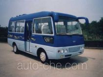 合客牌HK6601型客车