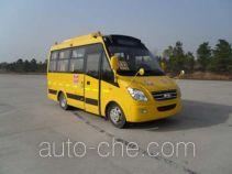 合客牌HK6601KY4型幼儿专用校车