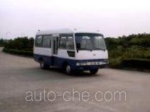 合客牌HK6603型客车