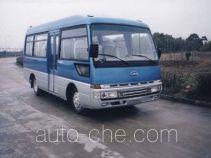 合客牌HK6603B型客车