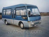 合客牌HK6603C型客车