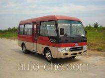 合客牌HK6603K型客车