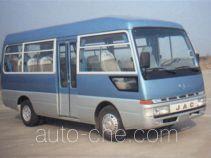 合客牌HK6605K1型客车