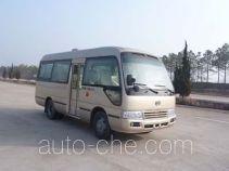 合客牌HK6606JK4型客车