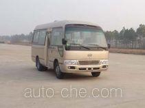 Heke HK6606K4 bus
