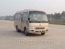 合客牌HK6606K4型客车